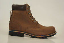 Timberland Rugged 6 Inch Boots Waterproof Schnürstiefel Herren Stiefel 74134