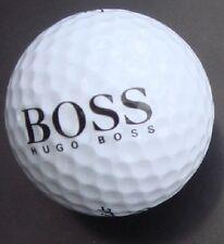 (36) 3 Dozen Hugo Boss LOGO Titleist Pro V1 Mint AAAAA Golf Balls