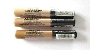 Revlon Colorstay Full Coverage Concealer 6.2ml - Please Choose Shade: