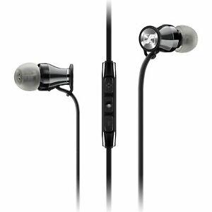 SENNHEISER Momentum M2 In-Ear Headphones iOS version