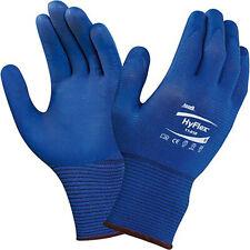 lederfreier Arbeitshandschuh,Forsthandschuh 12 x KeilerFit blue KeilerFit blue