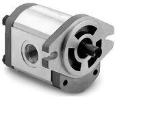 HYDRAULIC GEAR PUMP 0.24 CU.IN/REV 3650 PSI F20-04-P-C PI