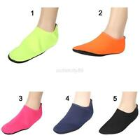 Water Yoga Sport Socks Unisex Barefoot Skin Shoes Surf Trainers Sandals Footwear