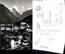620521,Foto Ak Interlaken Ansicht