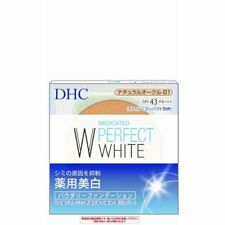 DHC medicinal PW powdery foundation <refill> Natural Ocher 01 Import Japan