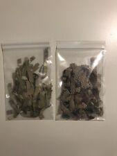 HELMET SCRIM Replacement, MTP & MTP Lace Camo.  X 120 Pieces