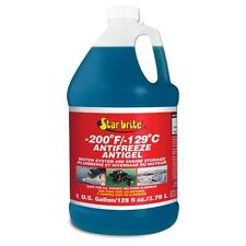 Starbrite Sea Safe Non-Toxic Anti-Freeze -200F  (6 Gallon Case)
