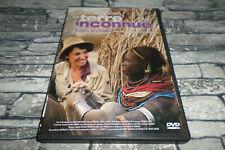DVD -  RENDEZ VOUS EN TERRE INCONNU -  ZABOU BREITMAN / DVD