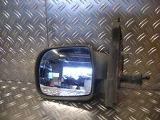 454395 Exterior Mirror Left Renault Kangoo (Kc)