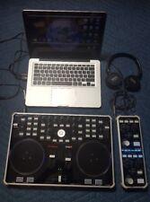 "Full DJ System: Vestax VCI-300, Vestax VFX-1, MacBook Air 13"" A1238, Sony MDRZX1"