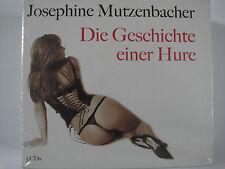 Josephine Mutzenbacher - Die Geschichte einer Hure - Wien, Prostituierte, Erotik