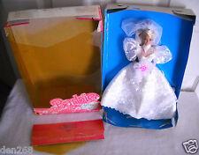 #6778 Rotoplast Venezuela Fantasia de Novia Bride Barbie Foreign Doll Bad Box