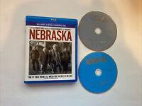 Nebraska (Bluray/DVD, 2013) [BUY 2 GET 1]