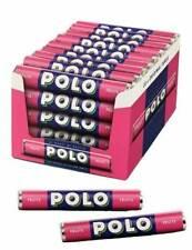 Polo Fruits 37g Full case of 48 rolls Easter