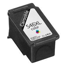 Canon CL-546 Colour XL Ink Cartridge For Canon Pixma MG2550 Printers