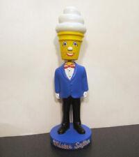 Mr. Softee Bobblehead ice cream novelty figure new!