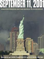 September 11, 2001 by Poynter Institute Paperback Book (English)