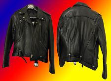 Harley Davidson giubbotto jacket leather pelle taglia M
