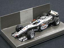 Minichamps McLaren Mercedes MP4/15 2000 1:43 #1 Mika Hakkinen (FIN) (JS) DV
