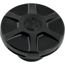 Performance Machine Array Custom Gas Cap  Black Ops 02102024ARYSMB*