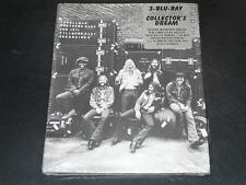 Allman Brothers Band -The 1971 Fillmore East Recordings [3 Blu-ray Audio]