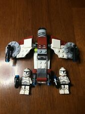 LEGO® Star Wars™ Clone Trooper Speeder from 75206 no figs or weapons