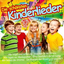 Sampler Kindermusik CD
