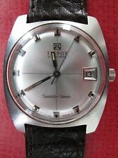 Tissot Seastar Seven Visodate vintage watch