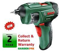 savers choice Bosch PSR Select Cordless SCREWDRIVER - 0603977070 3165140644112RM