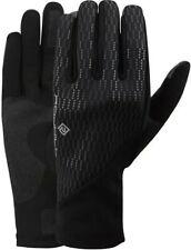 Ron Hill Wind Block Glove Black Size S rrp£22