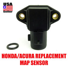 Replacement Map Sensor for Honda Acura B, D, H, & F Series s2000, civic prelude