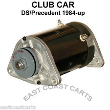 Club Car DS, Precedent 1983'-up Golf Cart Starter Generator 1018337-01, 1018294