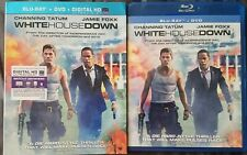 White House Down (Blu-ray / DVD/ UltraViolet Digital Copy) Channing Tatum