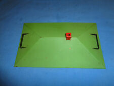 American Flyer Mystic Passenger & Freight Station Roof for #755, #589, #612
