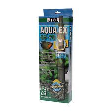 JBL AquaEx Set 45-70, PULITORE pavimento per acquari con 45-70 cm di altezza
