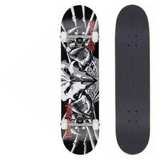 "Birdhouse Skateboard Complete Tony Hawk Falcon Black 7.75"" V3"