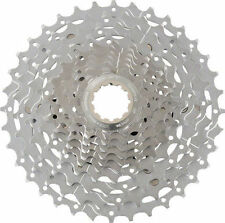 Shimano XT CS-M771 10 Speed MTB Bicycle Cassette Dyna Sys 11-36