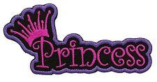 New Princess Biker PATCH