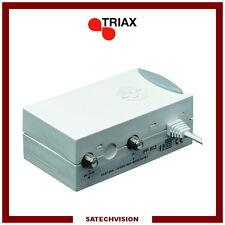 Alimentation pour Préamplificateur Triax IFP 503 - 24 Vcc 45 mA, 1 Sortie TV