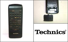 TECHNICS RAK-SA302E Audio CD Hi-Fi System Remote Control