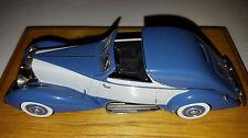 Heco #369M 1/43 Hispano Suiza J12 Coupe de Ville 1934 Fernandez et Darrin #/300