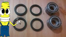 Subaru Forester Front Wheel Hub Bearings & Seals PAIR SET 1998-2008