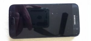 Samsung Galaxy S7 32 GB Black Unlocked
