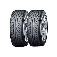 2 x 225/45/16 89W Yokohama AD08R (AD08-R) Tyres - Track Day/Race/Road - 2254516