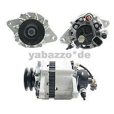 Lichtmaschine Generator Nissan Patrol Pick UP Terrano I II Urvan Diesel