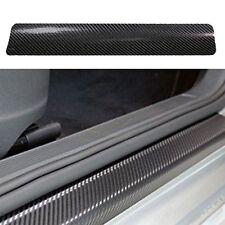 Car Sticker Universal Sill Scuff Anti Scratch Carbon Fiber Auto Door Accessories