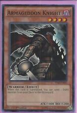 Yugioh - THSF-EN035 Armageddon Knight – Super Rare