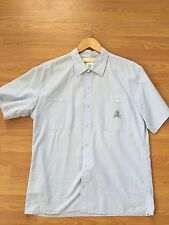 Vintage Visvim X Mastermind X Sea Island Cotton Large 3
