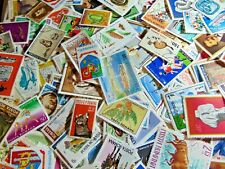 More details for romania - a collection of 290 + different stamps - roumania