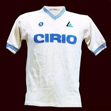 NAPOLI DIEGO MARADONA Maglia 1984 CIRIO Calcio - Tutte le Taglie !!